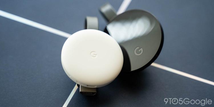 Новый Google Chromecast Ultra получит дистанционное управление