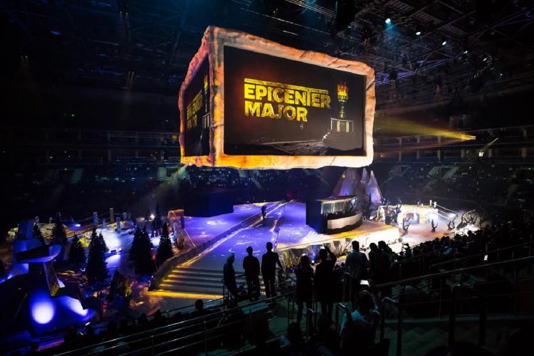 "Valve отменила московский турнир EPICENTER Major 2020 по Dota 2 из-за COVID-19"""