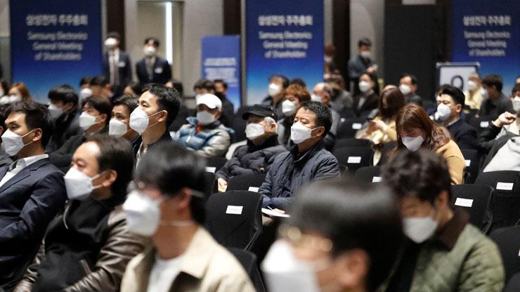 Несмотря на коронавирус Samsung подтверждает агрессивные инвестиции
