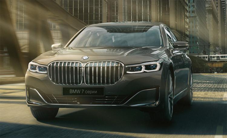 Изображения BMW
