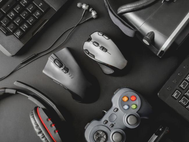 Перешли на «удалёнку»: в условиях карантина игровой трафик в США вырос на 75 %