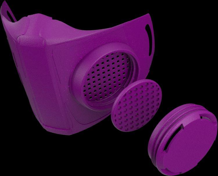 Возможности 3D-печати призваны на борьбу с распространением коронавируса