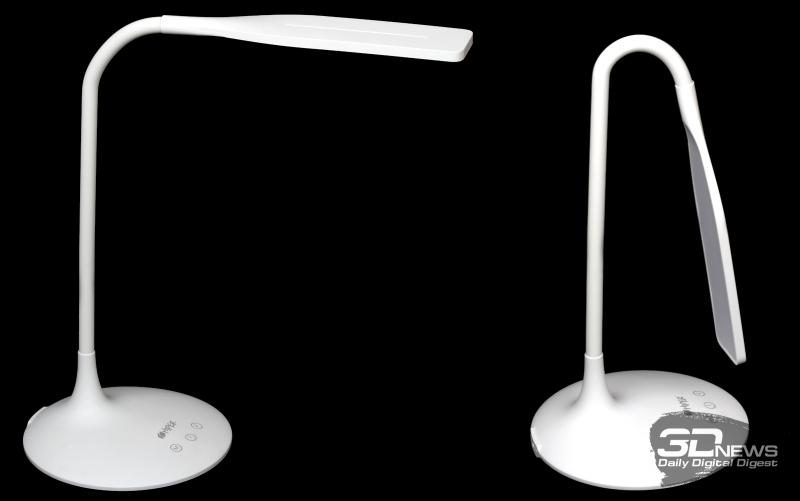 Настольный LED-светильник HIPER IoT DL221