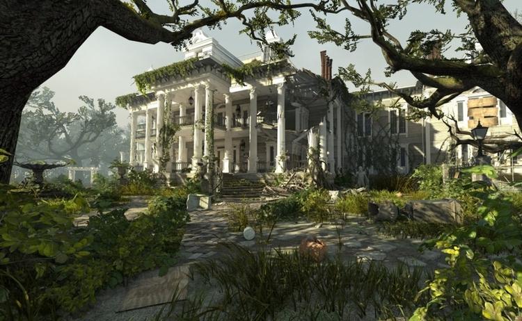 Скриншот из презентации Valve, утёкший в Сеть в 2014 году