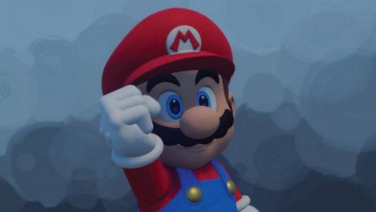 Тот самый Марио за авторством PieceOfCraft