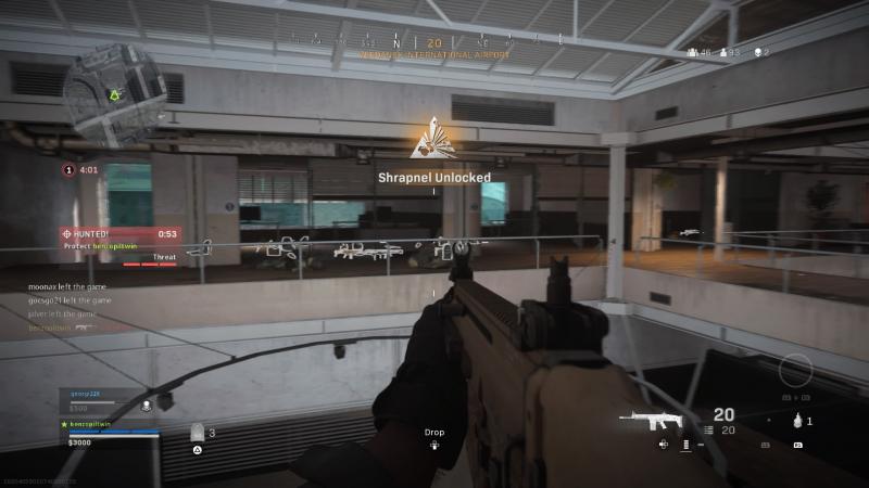 Долго стреляющие игроки отображаются на радаре. Главное — прибежать, пока они не отпраздновали победу над противником