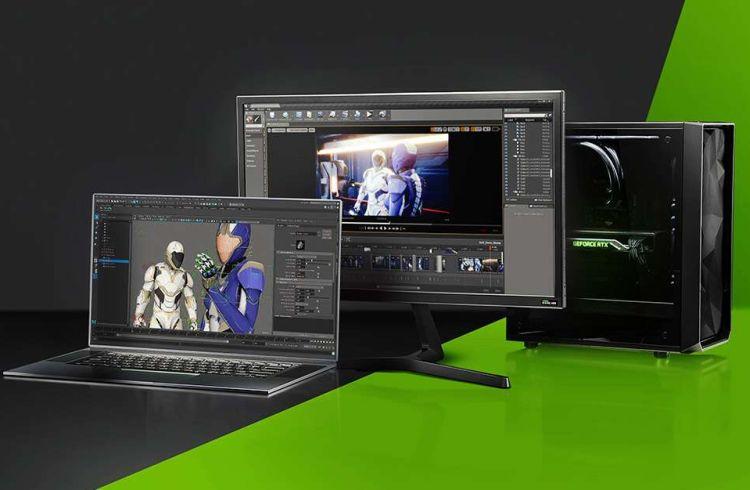 Источник изображения: NVIDIA