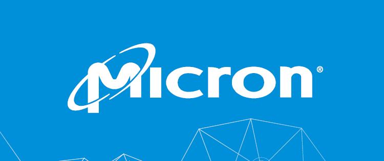 Источник изображения: Micron Technology