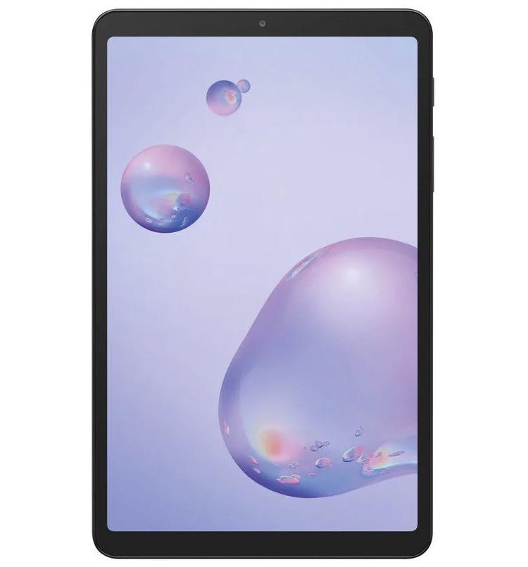 Самсунг показала бюджетный планшет Galaxy Tab A8.4 (2020)