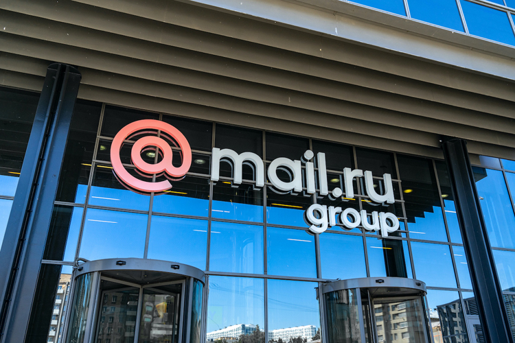 Фотографии Mail.ru Group