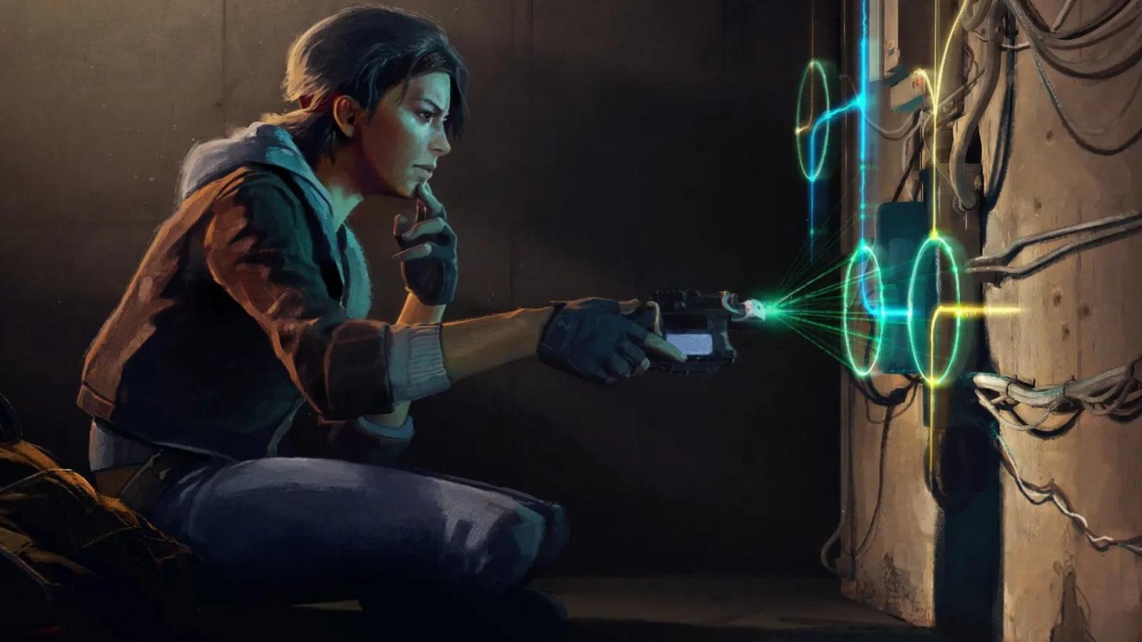 Half-Life 3 в каждый дом – Valve о том, почему Half-Life: Alyx не является полноценным продолжением серии