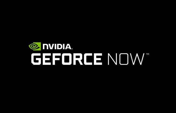 Geforce NOW - облачный гейминг на пк