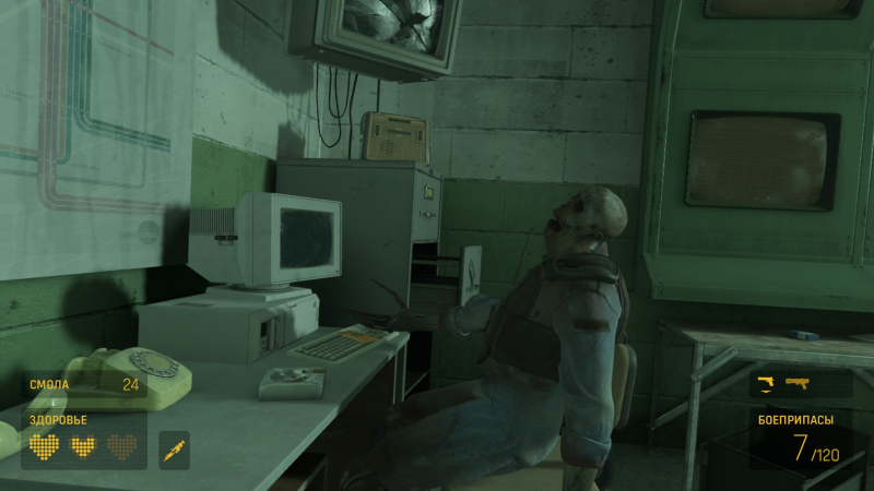 Он не дождался Half-Life 3