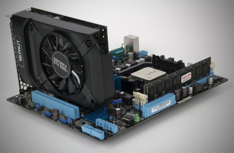 Компьютер месяца — апрель 2020 года