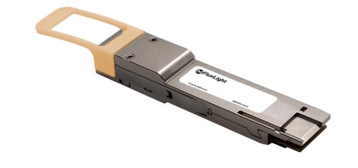 Стандартный трансивер 400GBASE-DR4