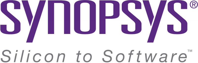 Логотип Synopsys