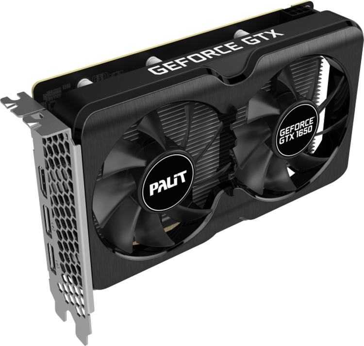 Palit GeForce GTX 1650 GDDR6