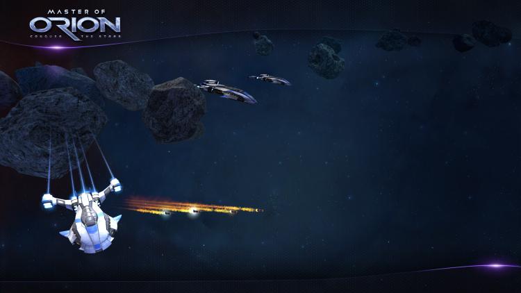 Игроки World of Tanks могут бесплатно получить 4Х-стратегию Master of Orion