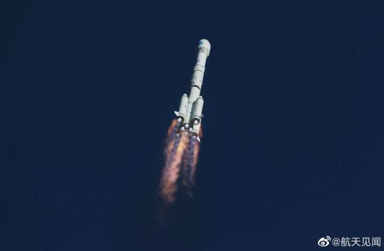 Ракета-носитель Чанчжэн-3B