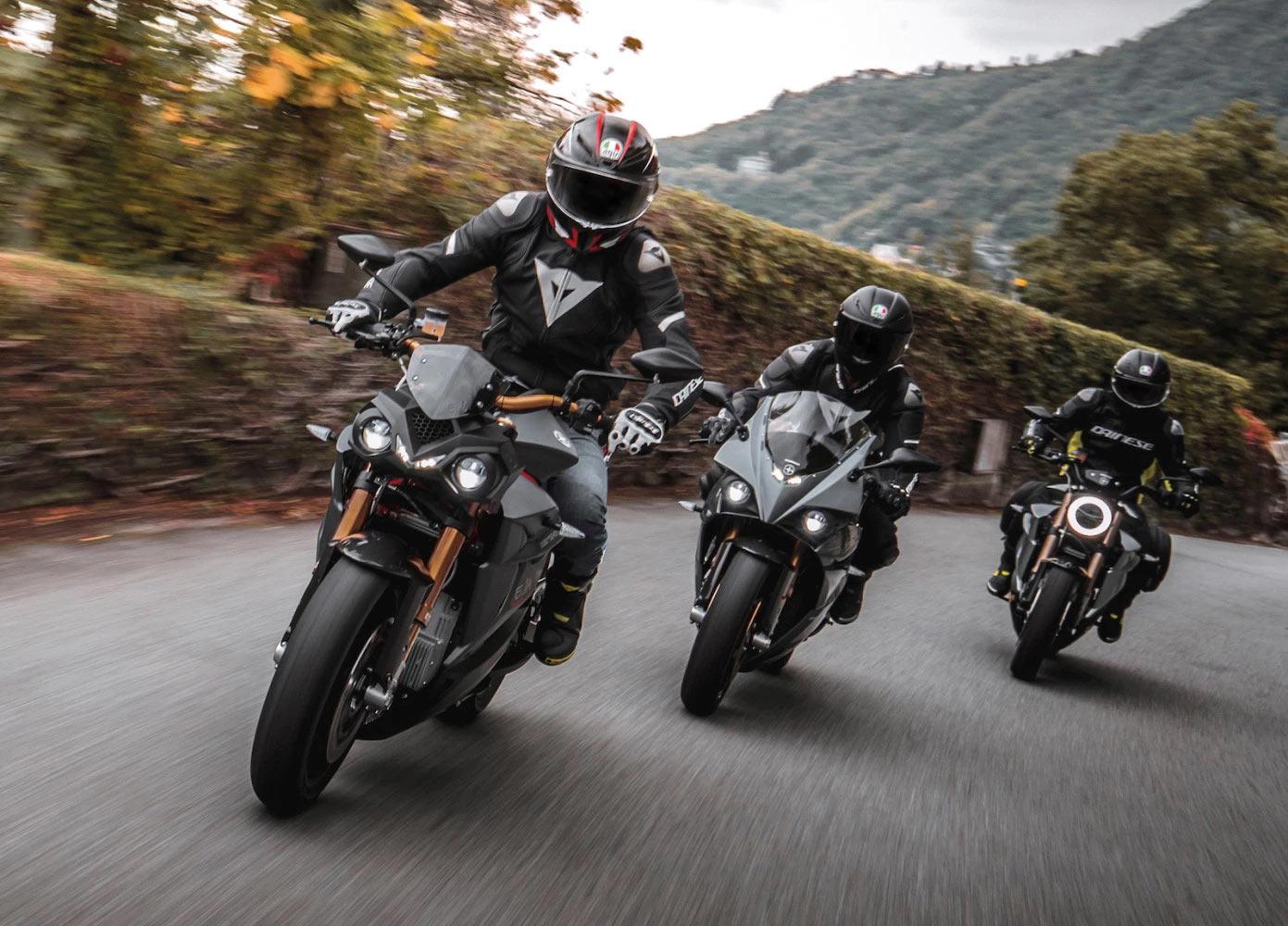 Новости по тегу мотоциклы, страница 1 из 8