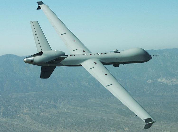 MQ-9 RPA