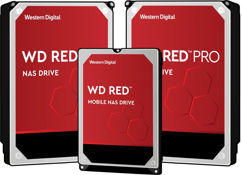 Некоторые HDD Seagate и Western Digital тайно используют SMR