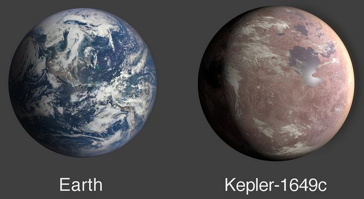Ученые обнаружили планеты, лучше Земли подходящие для жизни