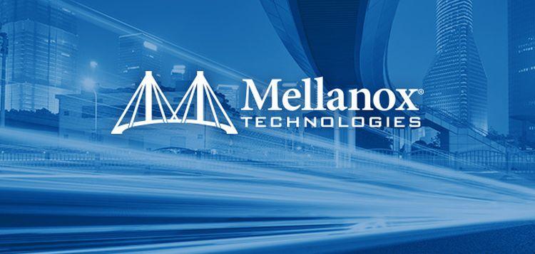 Источник изображения: Mellanox Technologies