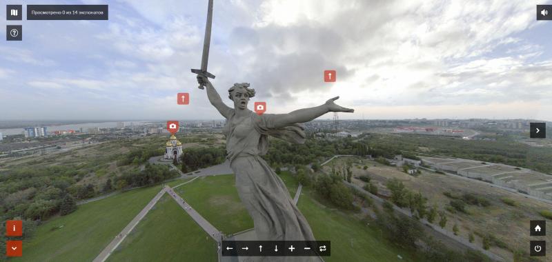 Новая статья: Куда пойти в сети: лучшие онлайн-экскурсии и виртуальные прогулки