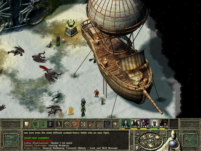 Лучшие RPG в мире Dungeons & Dragons созданы, по мнению многих ценителей, на рубеже веков