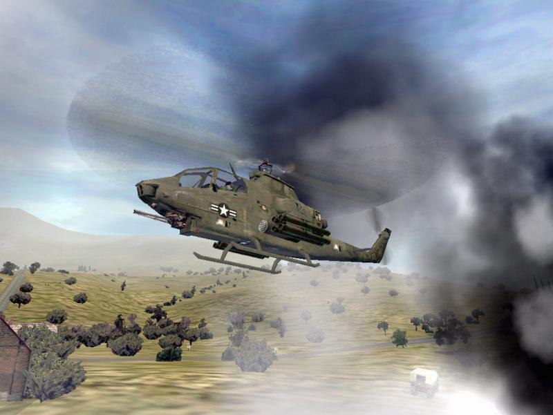 ArmA: Cold War Assault — как и прежде увлекательно, сложно, реалистично
