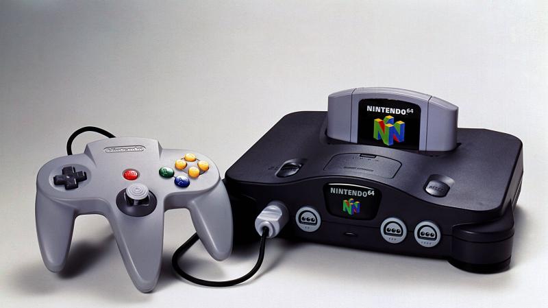 В свое время Nintendo 64 несколько уступала конкурентам в популярности. Но консоль не забыта и поныне!