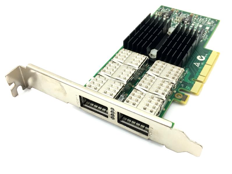 Mellanox ConnectX-3 сделала InfiniBand действительно популярной и универсальной технологией