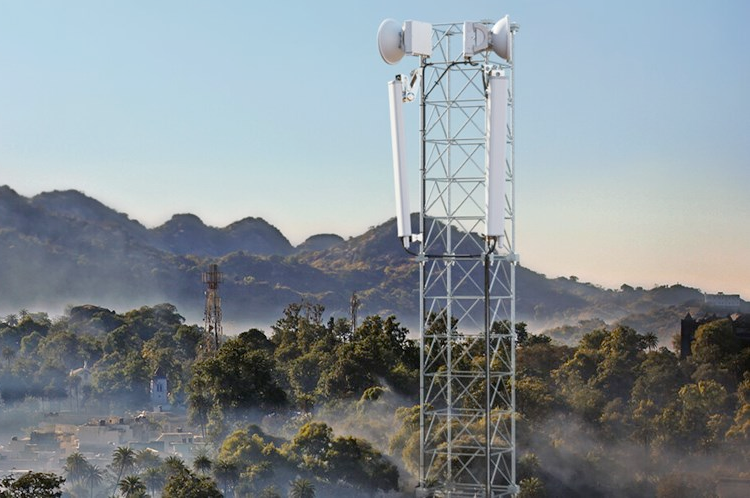 Телекоммуникационное оборудование Ericsson