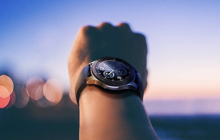 Здесь и ниже часы Galaxy Watch / изображения Samsung