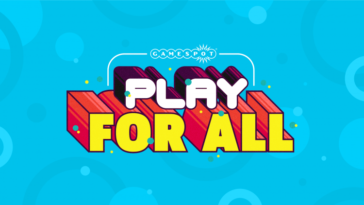 GameSpot проведёт цифровое шоу Play for All в качестве замены Е3 2020