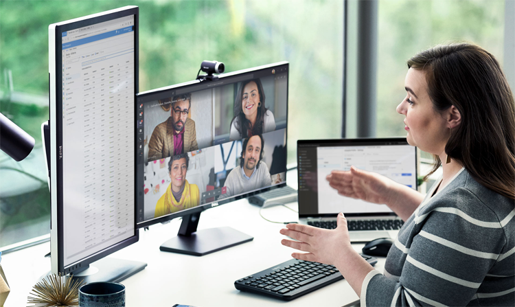 Ежедневная аудитория Microsoft Teams достигла 75 млн пользователей
