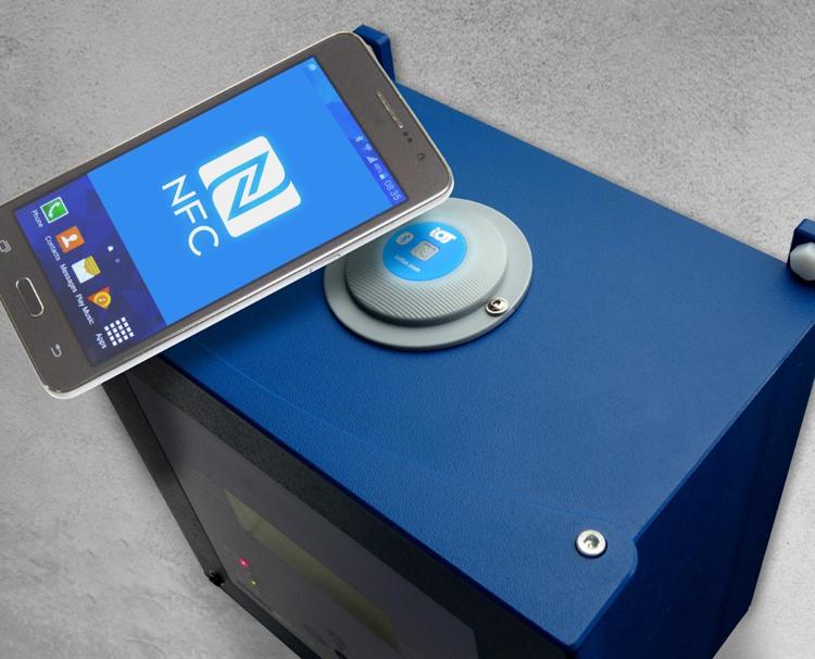 Изображения NFC Forum