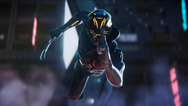 Mirror's Edge про киберсамурая: Ghostrunner получила новый трейлер и временную демоверсию