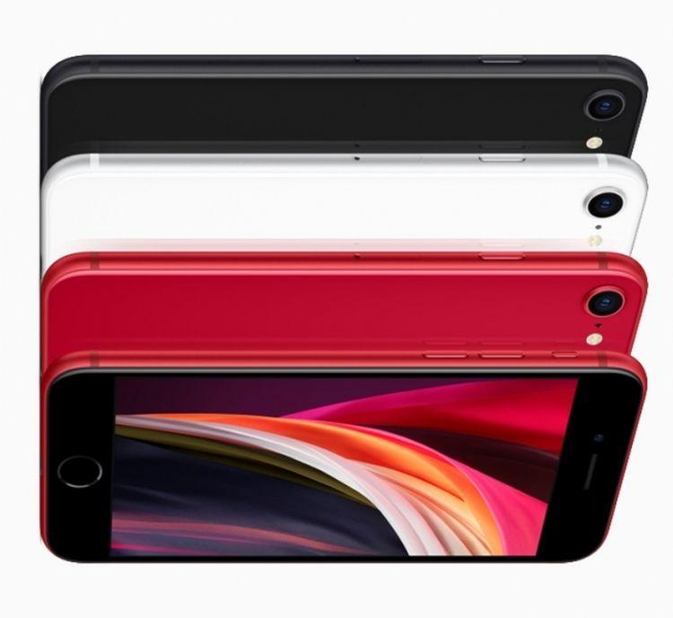 LG Display не вошла в список поставщиков ЖК-панелей для iPhone SE
