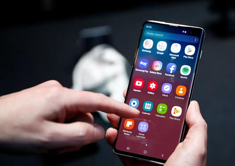 Миллионы смартфонов Samsung можно взломать, отправив одну картинку