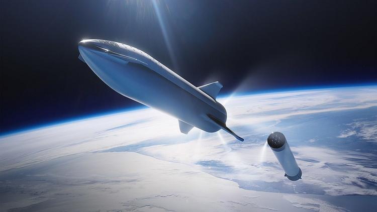 Илон Маск хочет значительно удешевить вывода грузов в космос: всего до $10 за килограмм
