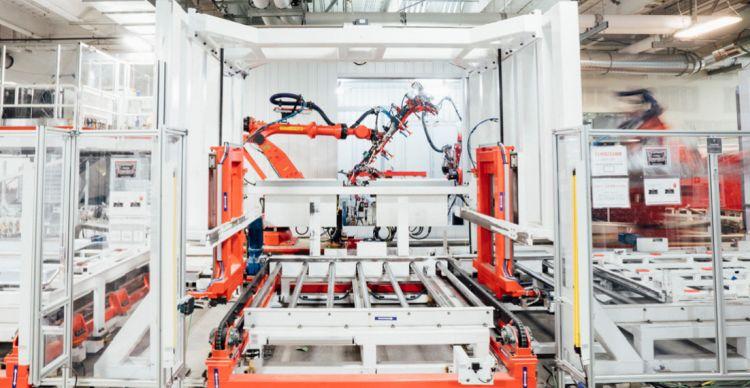 Tesla разработала подробный план возвращения предприятий в США к работе