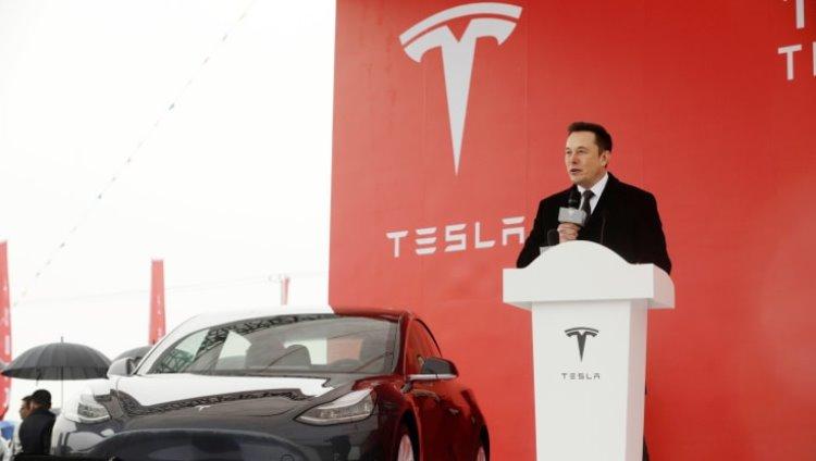 Продажи Tesla Model 3 в Китае упали на 64 % в апреле, несмотря на восстановление рынка электромобилей
