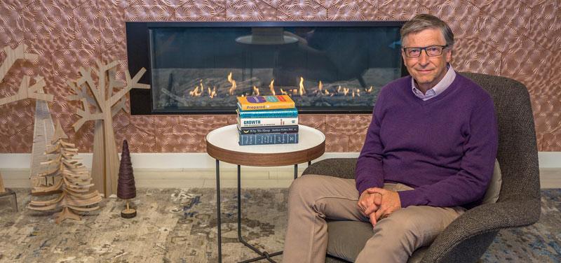 Билл Гейтс (Microsoft)