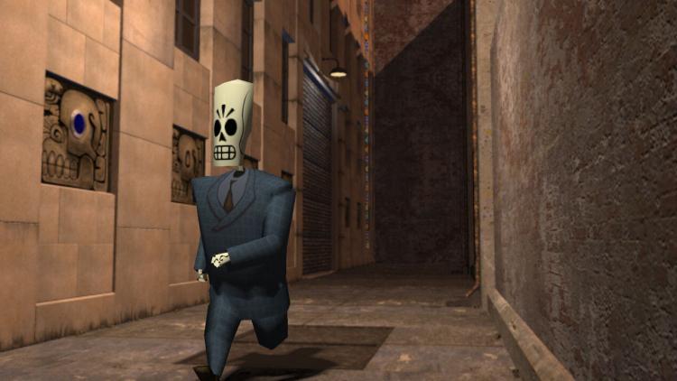 Мэнни Калавера спешит на Xbox