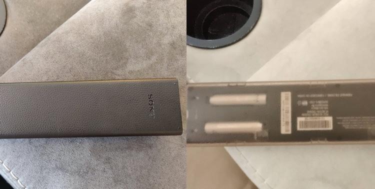 Фотография без цветового фильтра (слева) и с включённым фильтром (справа)