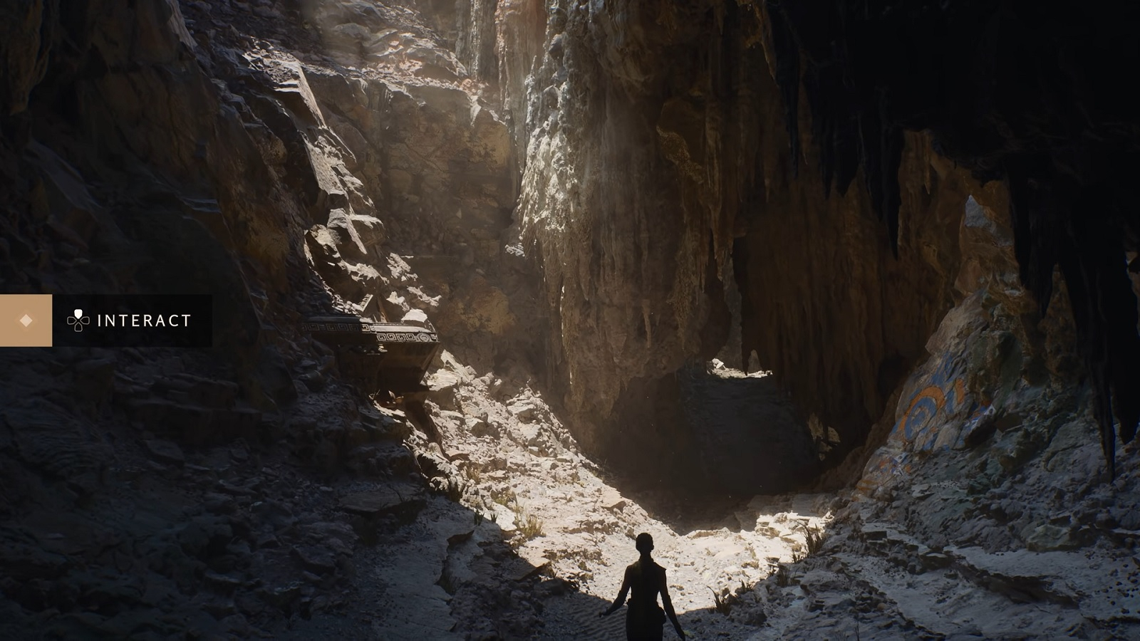 И пусть PS5 подождёт: сцену из демонстрации Unreal Engine 5 воссоздали в Dreams