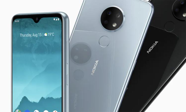 Изображения Nokia