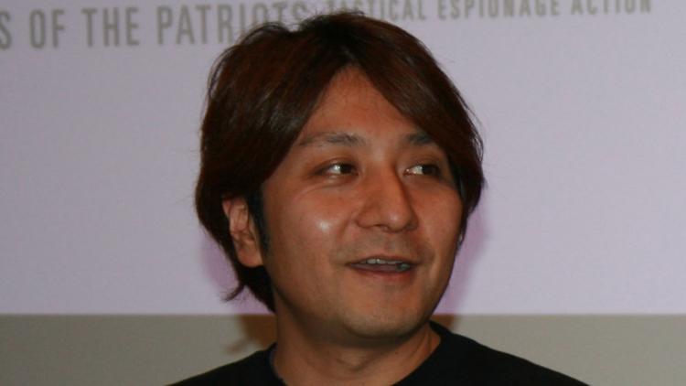 Кэнитиро Имайдзуми